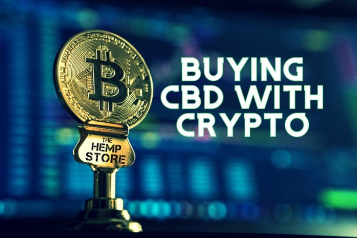 CBD & Cryptocurrency Collaborations