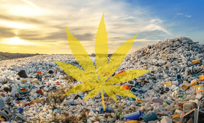 Future of Plastic - Hemp