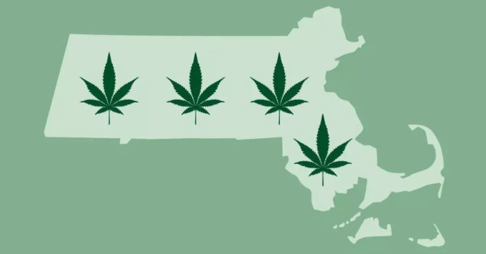 Marijuana in Massachusetts