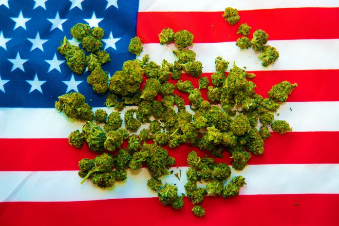 the house judiciary committee pass marijuana decriminalization bill