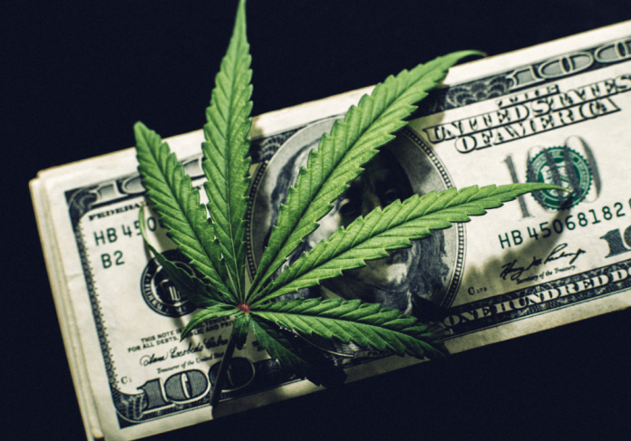 how to invest in marijuana industry