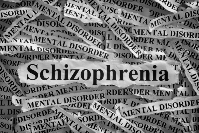 how cbd and thc medicate schizophrenia