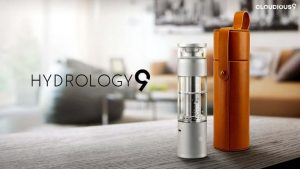 Best Vaporisers by Hydrology