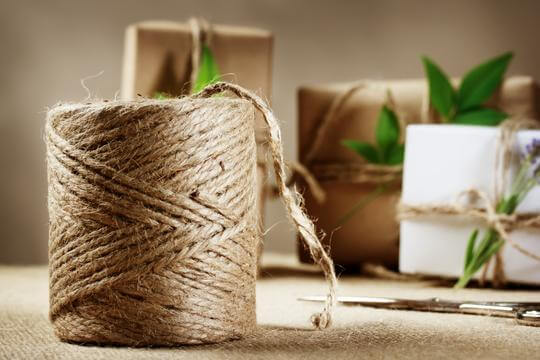 How to Make Hemp Rope by Your Self