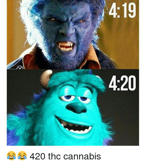 Funny 420 Weed Memes