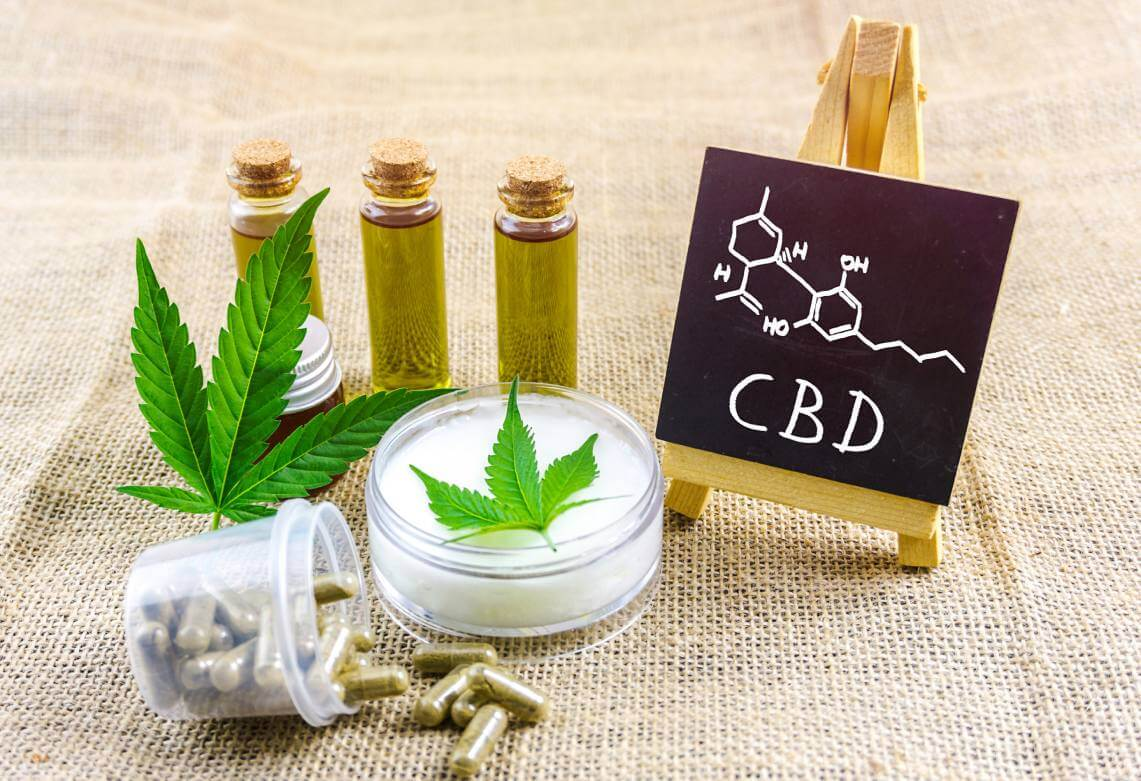 Why Use CBD To Manage Pain