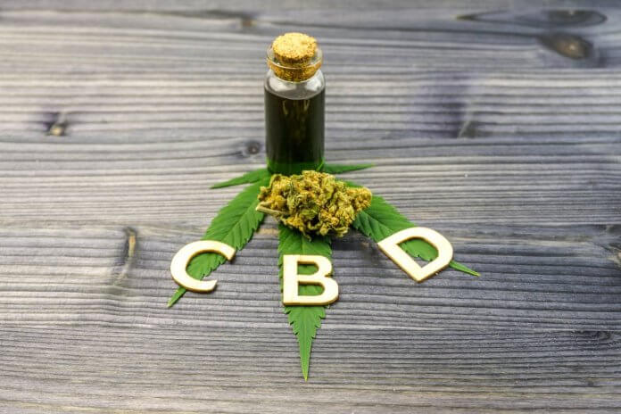 Can CBD Help Ease Your Pain?