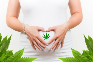 Breastfeeding and the Usage of Cannabis While Pregnant