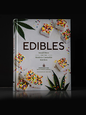 Small Bites for the Modern Cannabis Kitchen